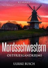 Cover-Bild Mordsschwestern. Ostfrieslandkrimi