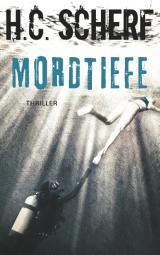Cover-Bild Mordtiefe