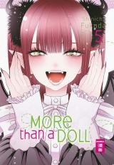 Cover-Bild More than a Doll 05