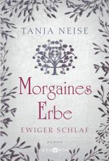 Cover-Bild Morgaines Erbe
