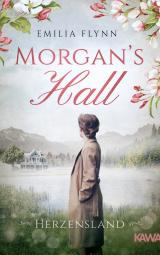 Cover-Bild Morgan's Hall