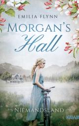 Cover-Bild Morgan's Hall