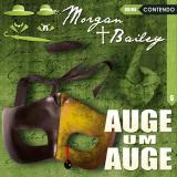 Cover-Bild Morgan & Bailey 6: Auge um Auge
