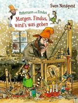 Cover-Bild Morgen, Findus, wird's was geben