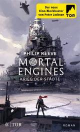 Cover-Bild Mortal Engines - Krieg der Städte