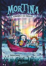 Cover-Bild Mortina – Schwindelei zur Ferienzeit
