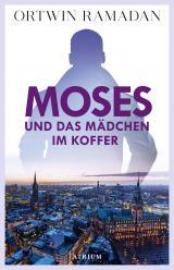 Cover-Bild Moses und das Mädchen im Koffer