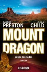 Cover-Bild Mount Dragon