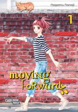 Cover-Bild Moving Forward 1