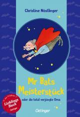 Cover-Bild Mr Bats Meisterstück