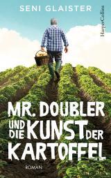 Cover-Bild Mr. Doubler und die Kunst der Kartoffel