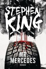 Cover-Bild Mr. Mercedes