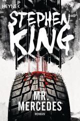 Cover-Bild Mr. Mercedes