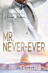 Cover-Bild Mr. Never-Ever