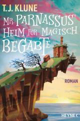 Cover-Bild Mr. Parnassus' Heim für magisch Begabte