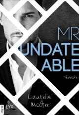 Cover-Bild Mr Undateable