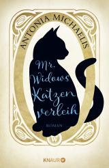 Cover-Bild Mr. Widows Katzenverleih