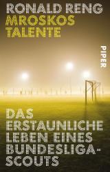 Cover-Bild Mroskos Talente