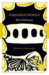 Cover-Bild Mrs Dalloway