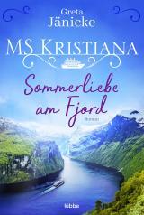 Cover-Bild MS Kristiana - Sommerliebe am Fjord