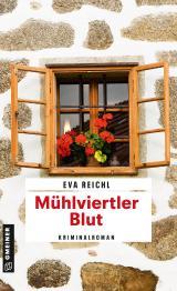 Cover-Bild Mühlviertler Blut