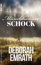 Cover-Bild Münchhausenschock