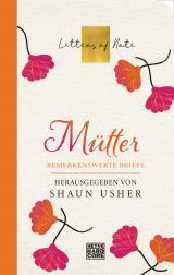 Cover-Bild Mütter - Letters of Note