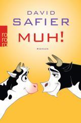 Cover-Bild MUH!