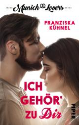 Cover-Bild Munich Lovers - Ich gehör' zu Dir
