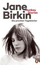 Cover-Bild Munkey Diaries