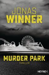 Cover-Bild Murder Park
