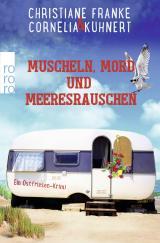 Cover-Bild Muscheln, Mord und Meeresrauschen