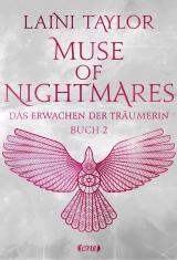 Cover-Bild Muse of Nightmares - Das Erwachen der Träumerin