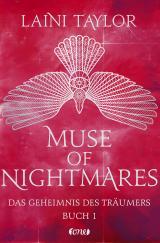 Cover-Bild Muse of Nightmares - Das Geheimnis des Träumers