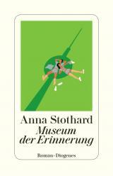 Cover-Bild Museum der Erinnerung