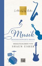 Cover-Bild Musik – Letters of Note