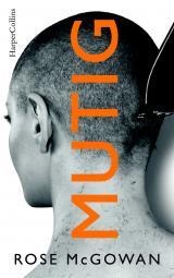 Cover-Bild MUTIG