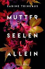 Cover-Bild Mutter Seelen Allein