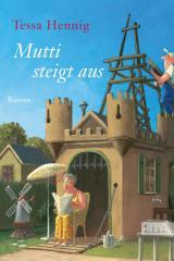 Cover-Bild Mutti steigt aus