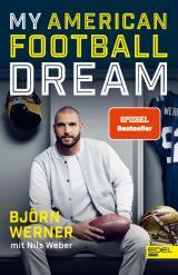 Cover-Bild My American Football Dream
