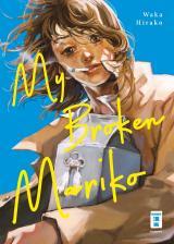 Cover-Bild My Broken Mariko