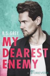 Cover-Bild My Dearest Enemy