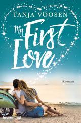 Cover-Bild My First Love