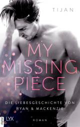Cover-Bild My Missing Piece