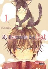 Cover-Bild My Roommate is a Cat 1