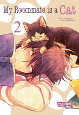 Cover-Bild My Roommate is a Cat 2