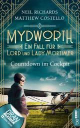 Cover-Bild Mydworth - Countdown im Cockpit