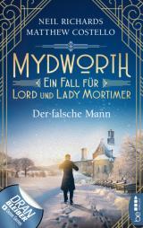 Cover-Bild Mydworth - Der falsche Mann