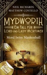 Cover-Bild Mydworth - Mord beim Maskenball
