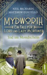 Cover-Bild Mydworth - Tod im Mondschein